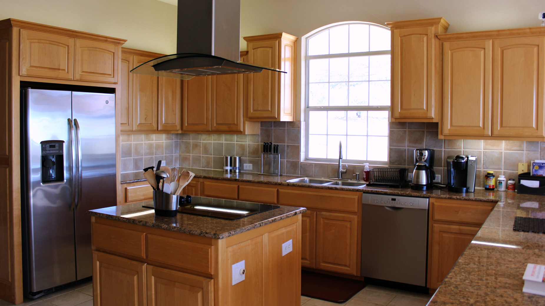 Champions Kitchen Pic M River Valley Real Estate